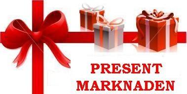 Presentmarknaden.se - Presenter och julklappar på nätet!